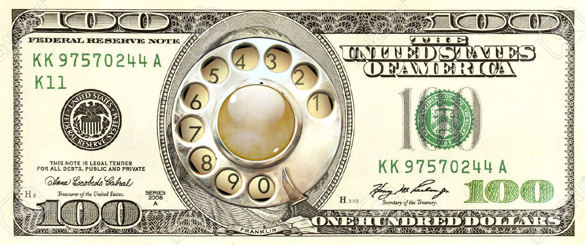 Dialing For Dollars