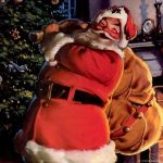 Traditional Santa Claus