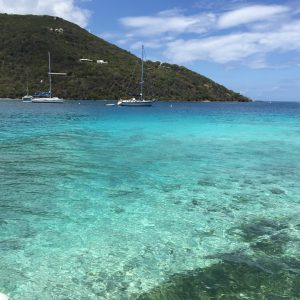 Safe Harbor British Virgin Islands