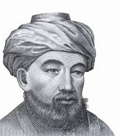 Maimonides, author of Guide for the Perplexed